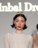 'Модные тенденции в свадебных прическах 2019 года