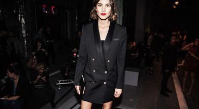 'С чем носить модное платье-пиджак? Советы стилиста на сезон 2020