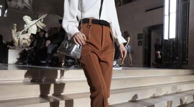 'Модные брюки 2020 – 12 актуальных моделей