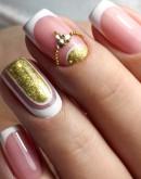 'Подборка красивых ногтей гель-лаком с фото