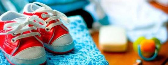 'Как выбрать обувь ребенку правильно?