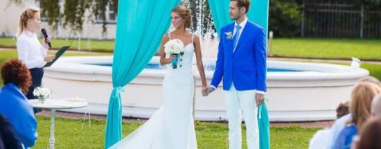 'Выездная церемония на свадьбе от А до Я