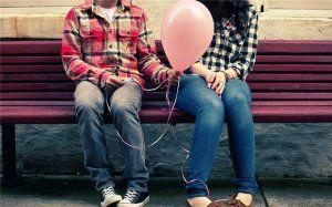 неразделённая любовь