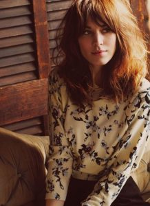 Модные стрижки 2015: каскадные кудри