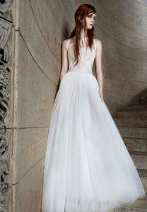 Свадебная мода 2015: платья