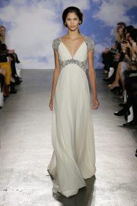 свадебная мода 2015 платья