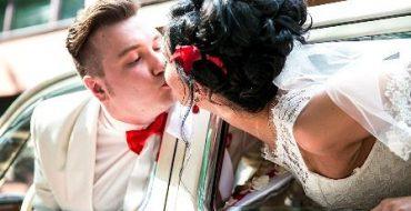Свадебные прически народов мира