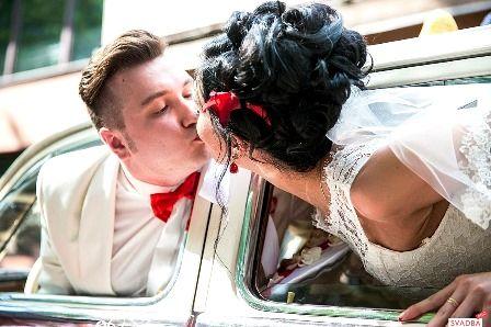 Свадебные прически народов мира с фото