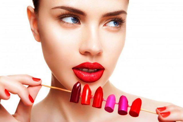 Секреты макияжа: как подобрать помаду
