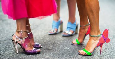 модная обувь весна 2015 женская