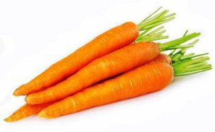 морковная маска для проблемной кожи