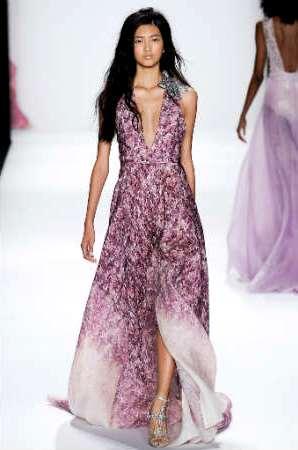 Модные цвета 2015: фиолетовый