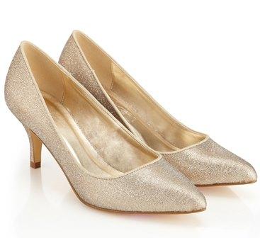 модная обувь весна 2015: лодочки