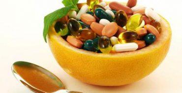 Есть ли польза от витаминов в таблетках?