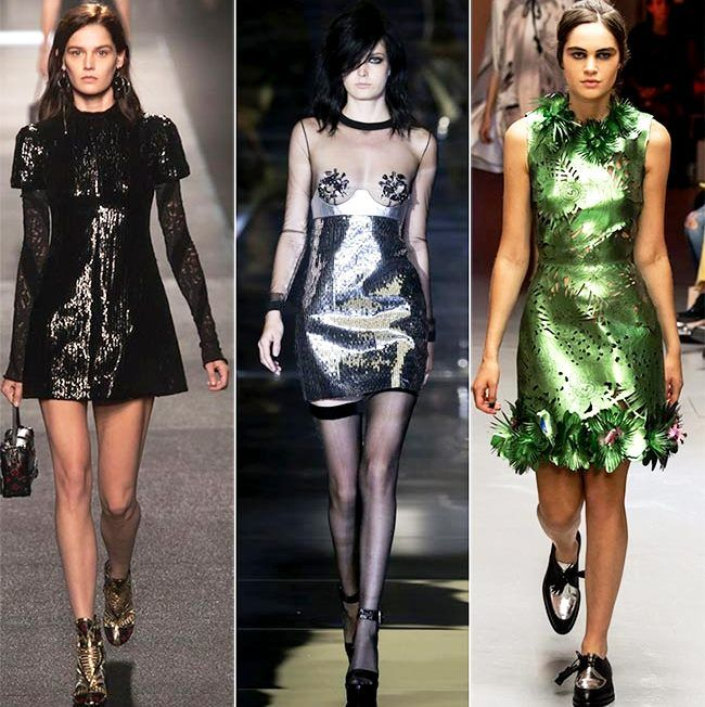 Модные тенденции (тренды) весна / лето 2015: солнечное настроение