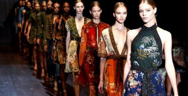 Модные тенденции (тренды) весна - лето 2015