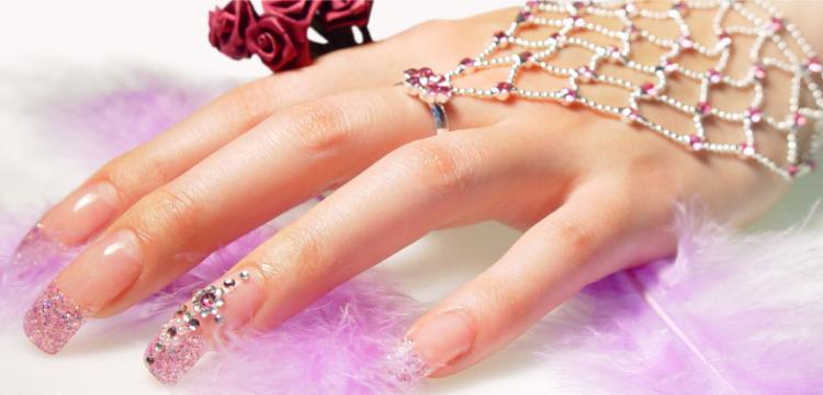 дизайн ногтей 2015