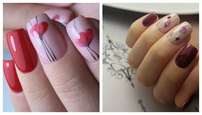 Дизайн ногтей, фото