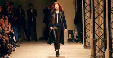 модная одежда осень 2015