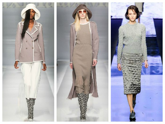 Модная одежда 2016: Maxmara