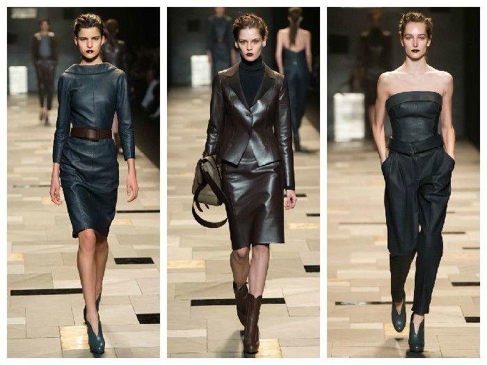 Модная одежда 2016: Trussardi