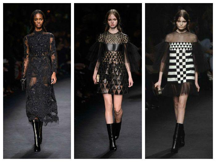 Модная одежда 2016: Valentino