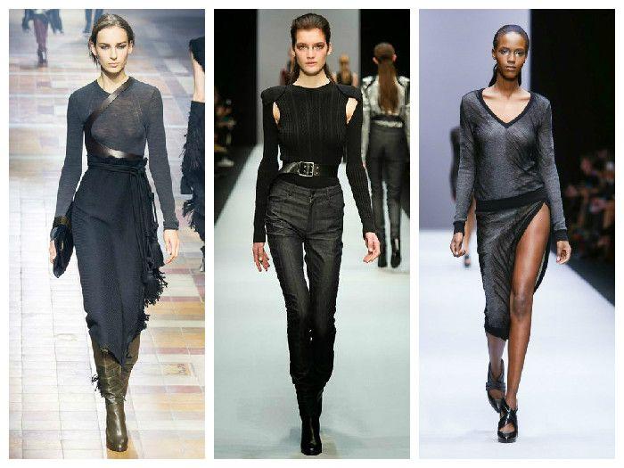 Модная одежда 2016: Guy Laroche