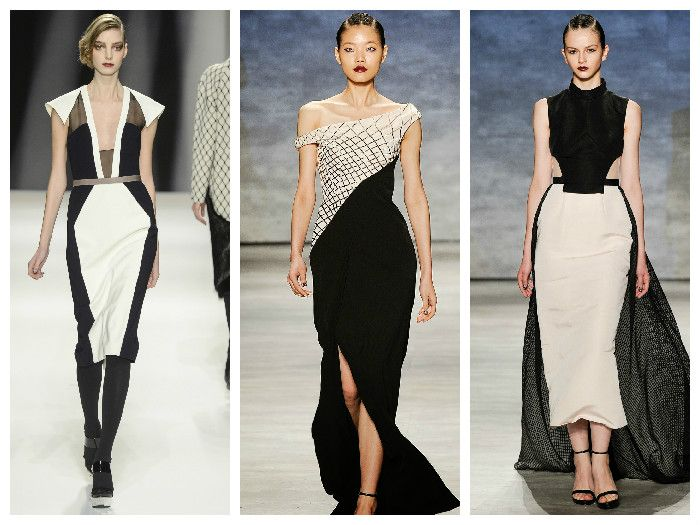 Модные платья коллекция