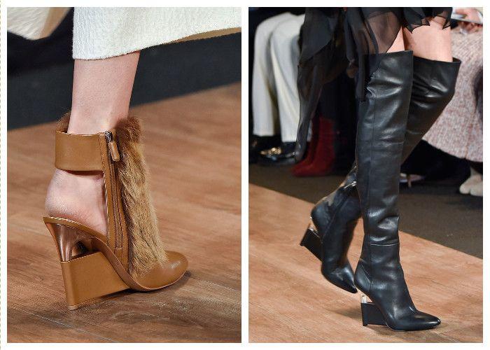 Модная обувь: коллекция BCBG