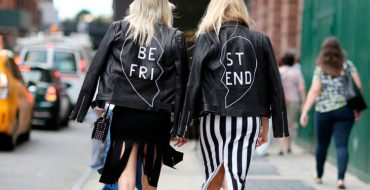 Модные куртки 2016