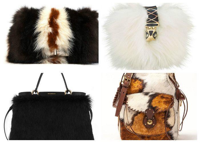 Модные сумки 2016: коллекция фото