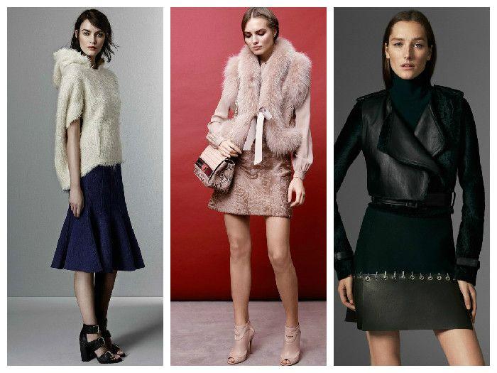 Модные юбки 2016: фото