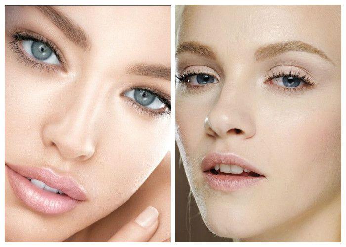 Модный макияж 2016: идеальный тон кожи