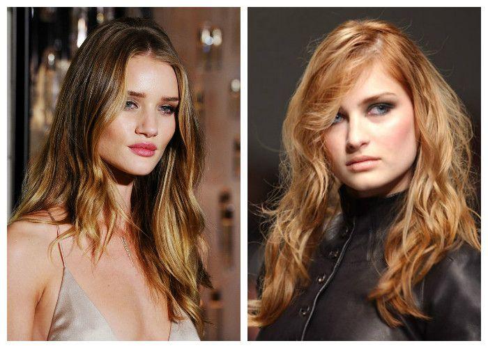 Стрижка каскад на длинные волосы: фото