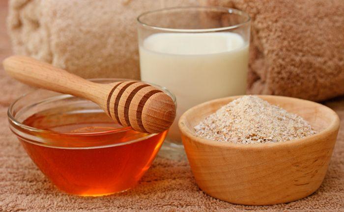 Маски для лица с медом: популярные рецепты