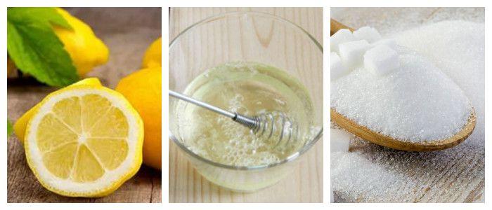 Маски для лица с белком яйца: рецепты