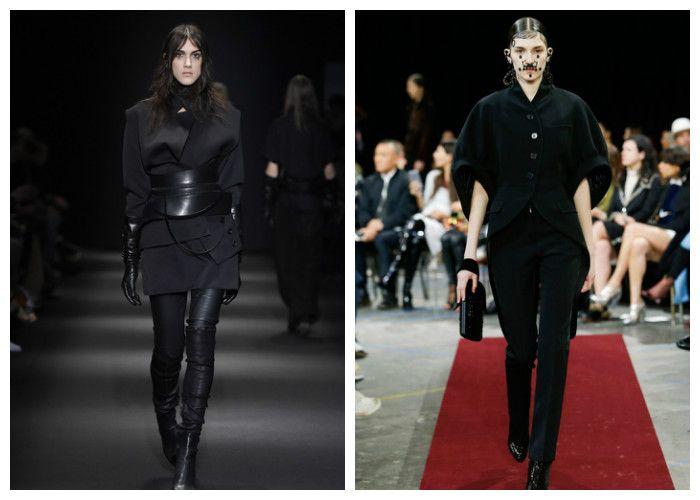 Модные брюки 2016: модели Slim-fit (фото)