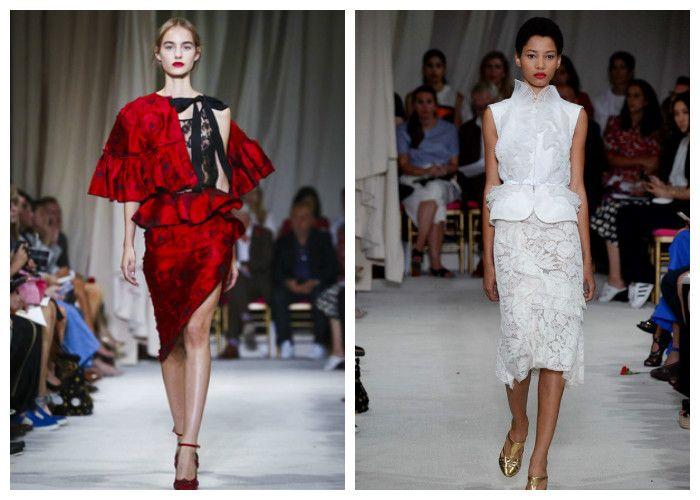 Летние платья 2016 для женщин 40 лет