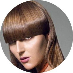 pricheski-s-chelkoy-00 Прически на средние волосы: 100 фото самых стильных укладок