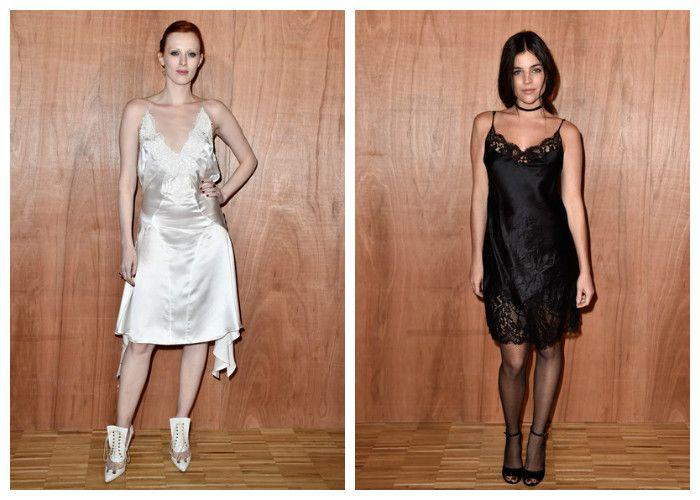 Модная одежда 2017 фото: коллекция Givenchy