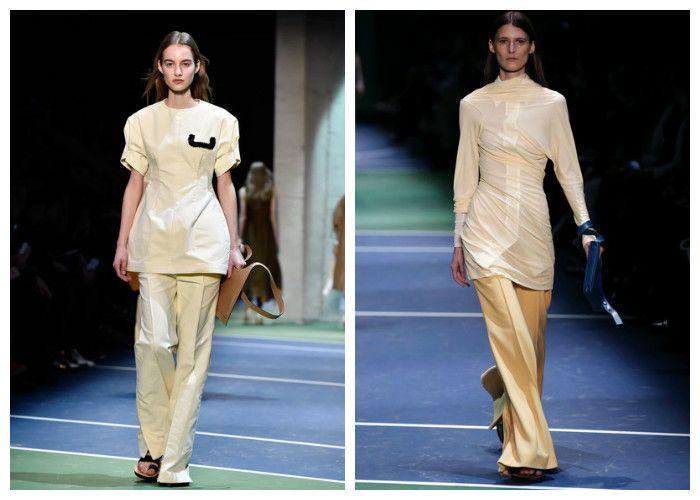 Модная одежда 2017 фото: коллекция Celine