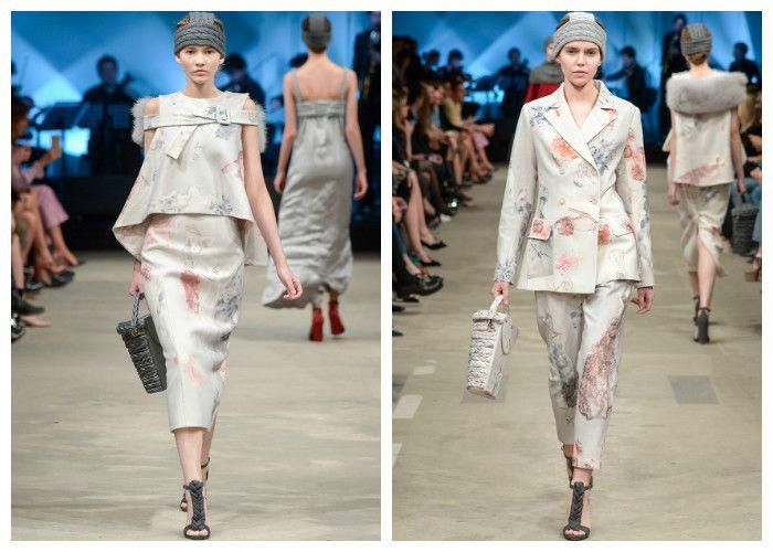 Модная Женская Одежда 2017 Года