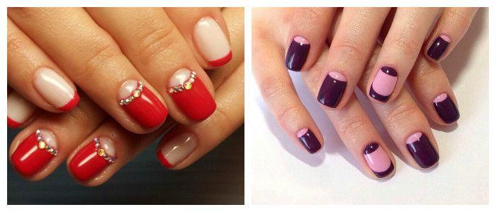 Уроки дизайна ногтей, фото