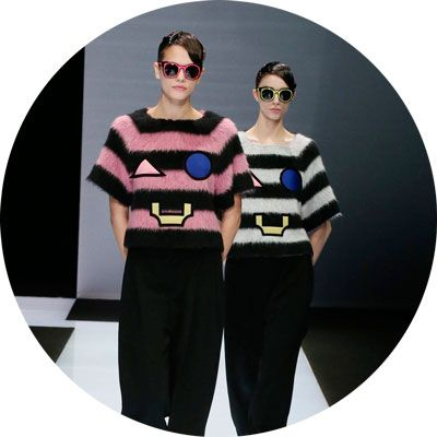Модные тенденции 2017, фото