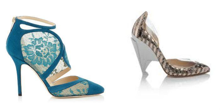 Модные туфли Jimmy Choo (фото)