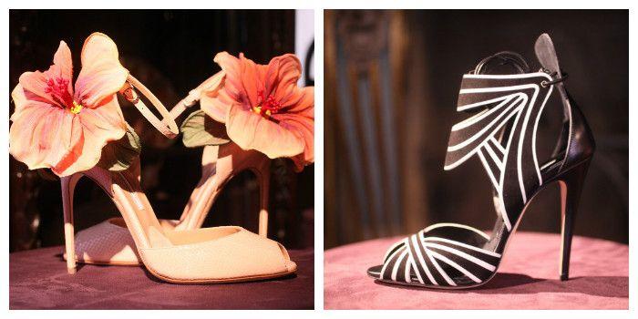 Модные туфли Brian Atwood (фото)