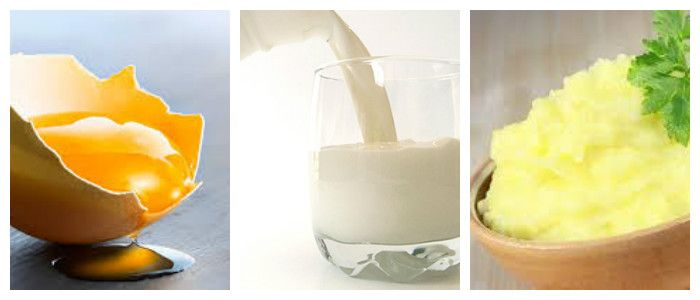Питательная маска для лица в домашних условиях: рецепт