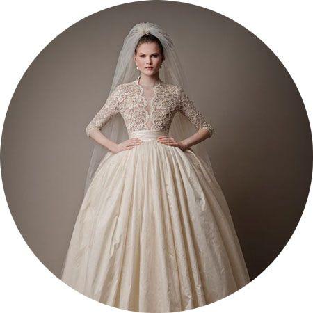 Свадебные платья новинки