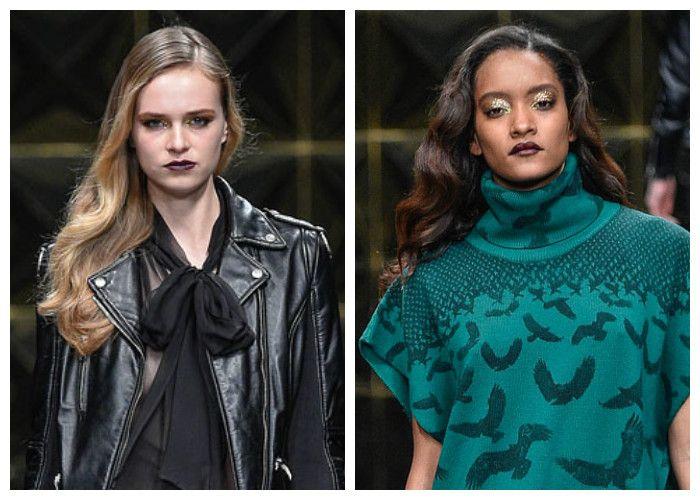 Модные прически, голливудская волна 2017, фото