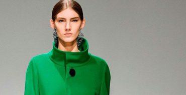 Модные пальто 2017 осень-зима, фото